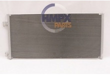 Радиатор кондиционера Connect 1,8TD/TDCI 2002-