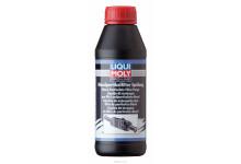 Смывка очистеля сажевого фильтра LIQUI MOLY PRO-LINE 0.5L
