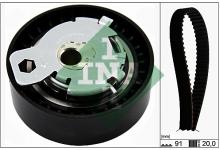 Комплект ремня ГРМ Connect/Focus 1,8TD/TDCI