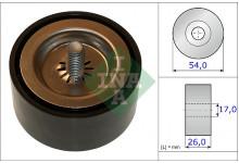 Ролик ремня генератора MB Sprinter 906 2,2CDI (26x54)