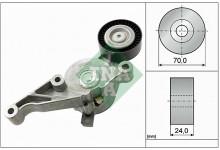 Натяжной механизм VW Caddy 1.9TDI/2.0TDI
