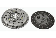 Комплект сцепления Custom 2,2TDCI 2011-