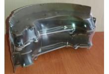 Тормозные колодки задние FIorino/Nemo/Bipper 1.4HDI 2008-