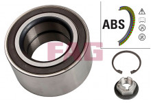 Подшипник передней ступицы (+ABS) Connect/Focus III 2011-