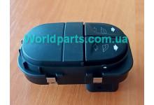 Кнопка переключатель стеклоподъёмников Escort 1995-1999