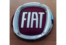 Эмблема FIAT передняя