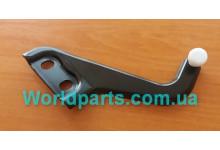 Ролик боковой двери верхний MB Vito 639 2003-