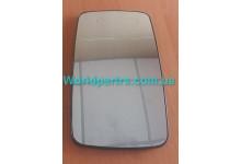 Вкладыш бокового зеркала (с подогревом) L MB Sprinter/VW LT 96-06