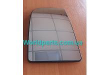 Вкладыш бокового зеркала (механическое) L MB Sprinter/VW Crafter 2006-