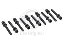 Болт головки блока цилиндров (к-т) VW Caddy/Golf (м11х96мм)