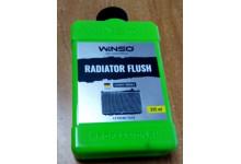 Промывка радиатора WINSO (емкость 325ml)