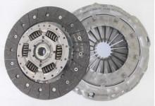 Комплект сцепления 2.4TDCI МТ82 115-140PS