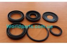 Ремкомплект рулевой рейки MB Sprinter 901/902/903/904/VW LT 1996-2006