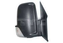 Зеркало L (механическое) MB Sprinter 906 2006-