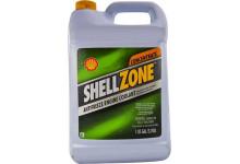 Антифриз SHELLZONE G11 зеленый  (емкость 3,785л)