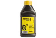 Тормозная жидкость TEXSTAR DOT4 (емкость 0,5L)