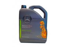 Масло моторное Mercedes-Benz Genuine Engine Oil (5 L)