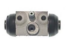 Цилиндр задний тормозной Focus III 2014- (d=20.6mm)