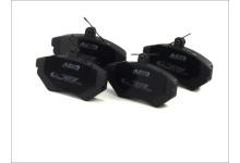 Тормозные колодки передние VW Passat/Audi A4