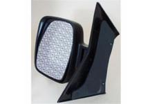 Боковое зеркало заднего вида L (механическое) MB Vito 638