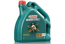 Масло моторное CASTROL MAGNATEC 5W40 A3/B4 (емкость 4L)