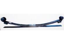 Рессора задняя 3-х листовая Transit V363 2014-