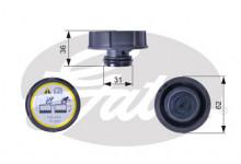 Крышка расширительного бачка радиатора Focus/Connect/Transit