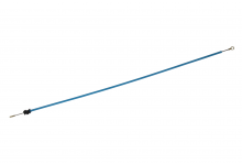 Трос заслонки печки (синий) MB Sprinter 2,7/2,2 СDI 2000-2006