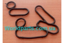Прокладка масляного радиатора 2,2TDCI/Custom 2,2TDCI 2011-