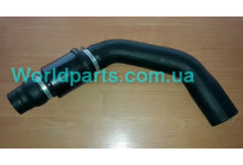 Патрубок радиатора интеркулера Transit V348 2,2TDCI 2012-