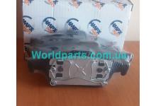 Тормозные колодки задние (+ABS) Connect 1.8TD/TDI 2002-