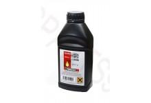 Тормозная жидкость FERODO DOT4 (емкость 250мл)
