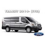 TRANSIT TTG 2014-